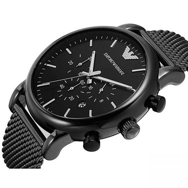 שעון אמפוריו ארמני לגבר Ar1968