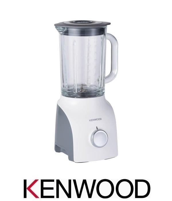 בלנדר מקצועי כוס זכוכית KENWOOD דגם : BLP-600