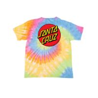 SANTA CRUZ Santa Cruz Cactus Dot SS T-Shirt