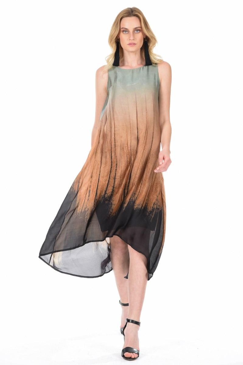 שמלה הוואי