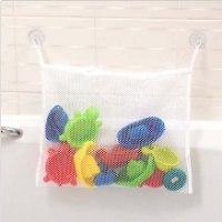 סל רשת צעצועים לאמבטיה