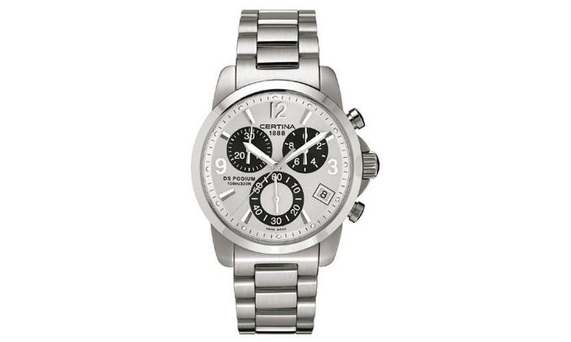 שעון יד אנלוגי גברים סרטינה CERTINA C536.7129.42.16