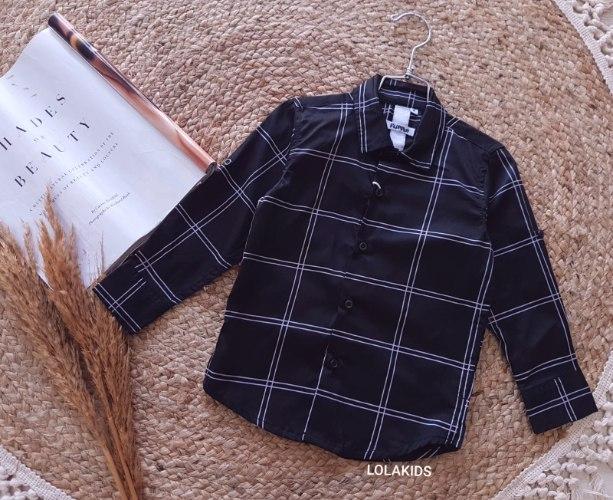 חולצה מכופתרת JORDAN דגם 72159
