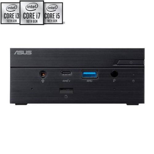 מחשב Intel Core i7-8550UAsus PN60-BB7020MD Mini PC אסוס