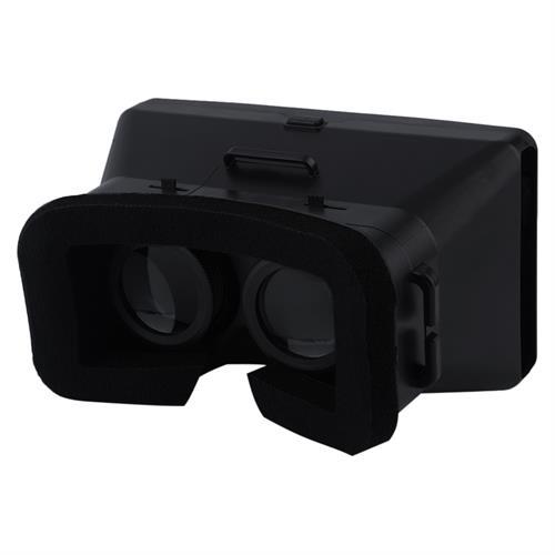 משקפי תלת מימד מציאות מדומה 3D עבור מכשירים סלולריים