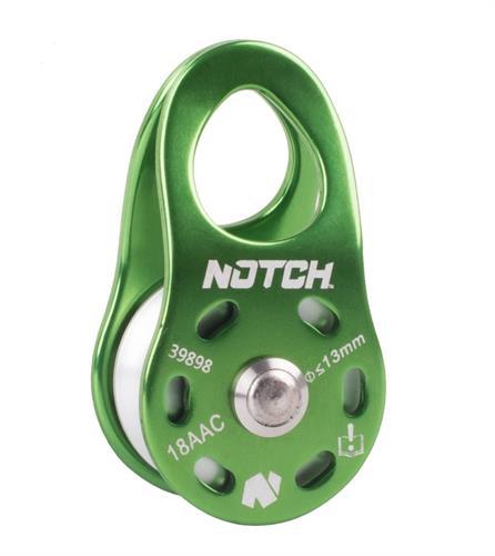 גלגלת Micro - Notch