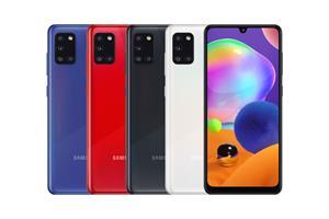 טלפון סלולרי סמסונג Samsung Galaxy A31 128GB – שנה אחריות יבואן רשמי