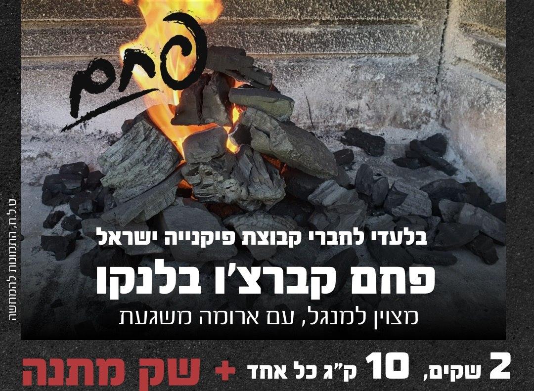 דיל 1 קבוצת פיקניה ישראל