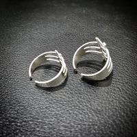 טבעת MOM בשני גדלים