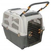 כלוב הטסה לכלב חברת סקודו 7 Skudo size