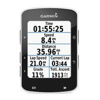Garmin Edge 520 Bundle מחשב רכיבה