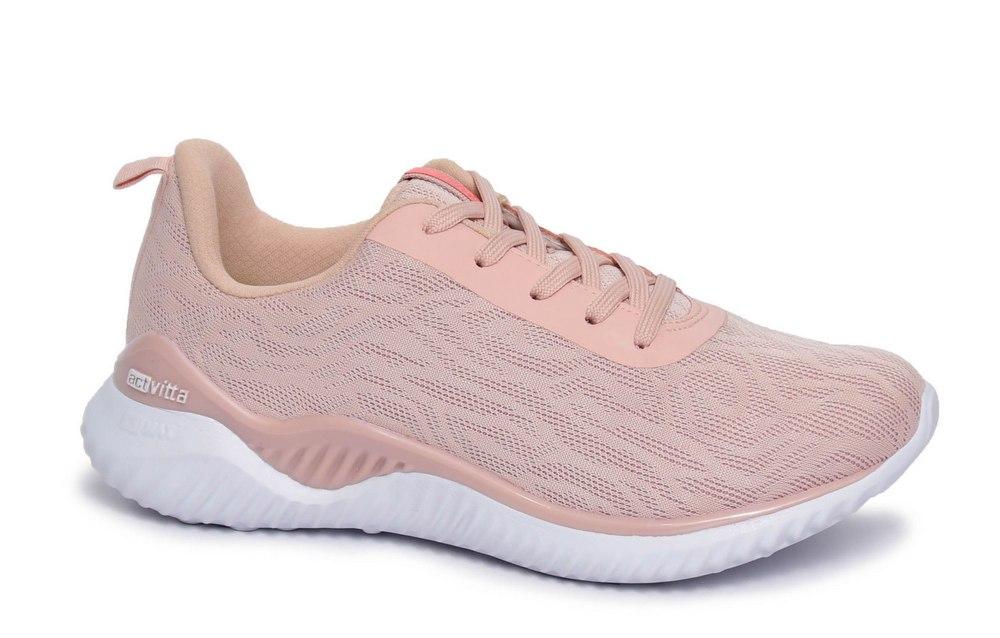 נעלי ספורט נוחות לנשים דגם - 4802-103