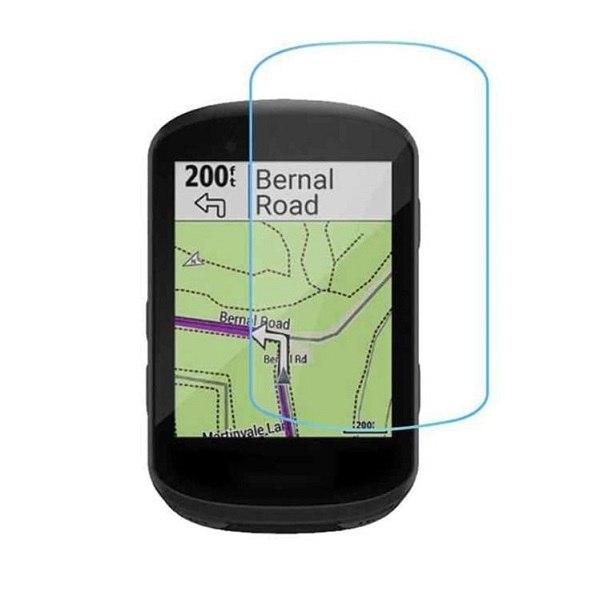 מגן מסך זכוכית Garmin Edge 530 - סט 2 יחידות
