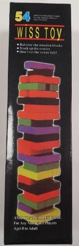 משחק קוביות צבעוניות (גינגה)