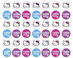 Hello Kitty  Transfer Sheet