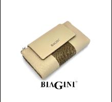 ארנק אופנה BIAGINI פירנצה עתיק