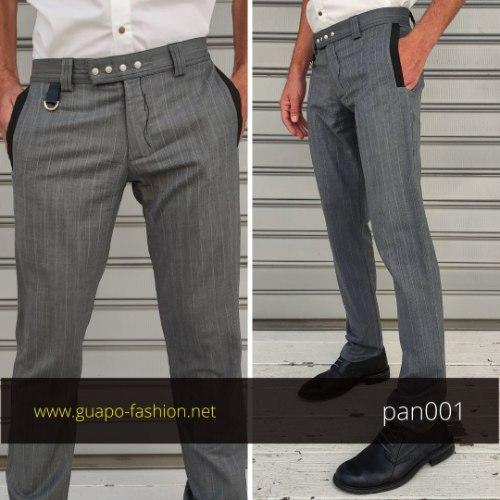 מכנסיים מחויטים - בתפירה אישית בלבד | מכנסיים לחתן | מכנסיים אלגנטיים לגברים
