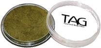 זית פנינה pearl broze green - צבעי פנינה בגוונים שונים pearl colors TAG-PAINT 32gr