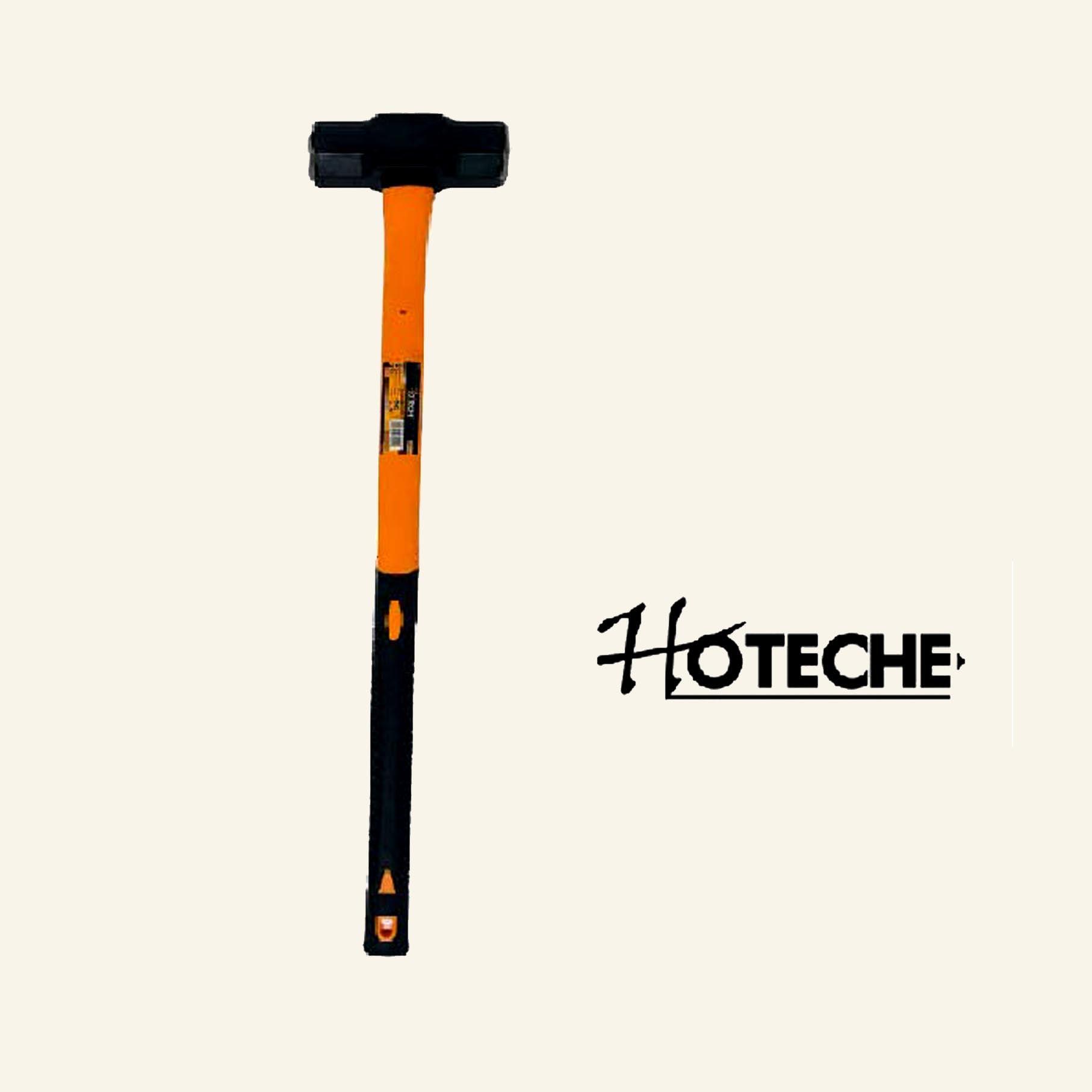 """פטיש מקצועי 5 ק""""ג מבית חברת HOTECHE"""
