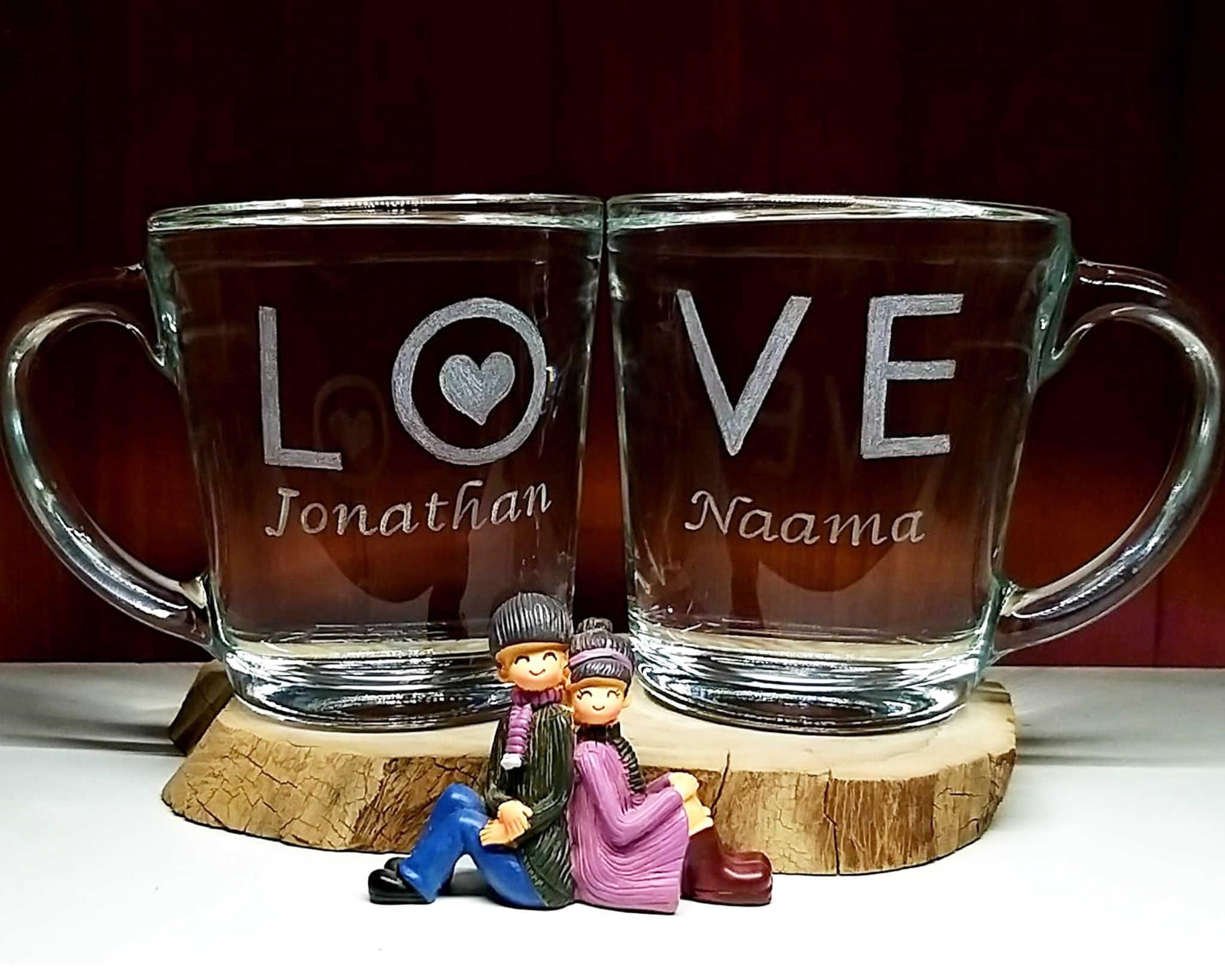 מתנות אהבה מיוחדות לזוג