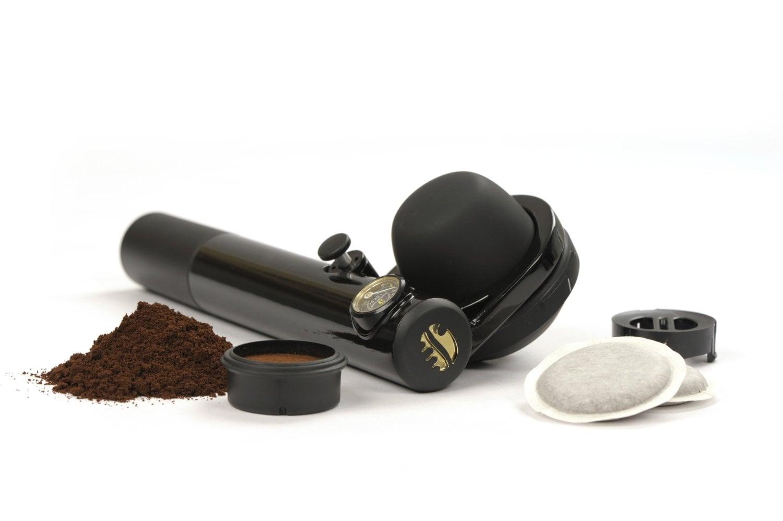 מכונת אספרסו Handpresso Wild Hybrid