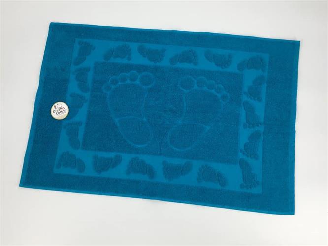 מגבת כפות רגליים 50/80 באיכות מעולה דגם קלינק