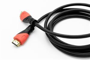 כבל 4K HDMI 1m בבליסטר
