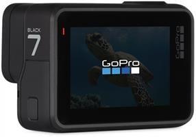 GoPro HERO7 Black יבואן רשמי!