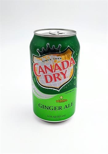 Canada Dry Clasic