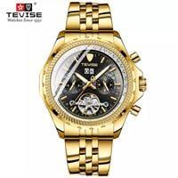שעון Tevise