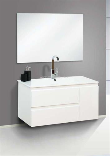 ארון אמבטיה מספר 5