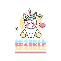 חולצת ילדים Sparkle
