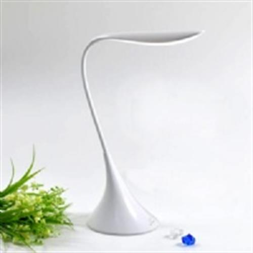 מנורת שולחן ברבור