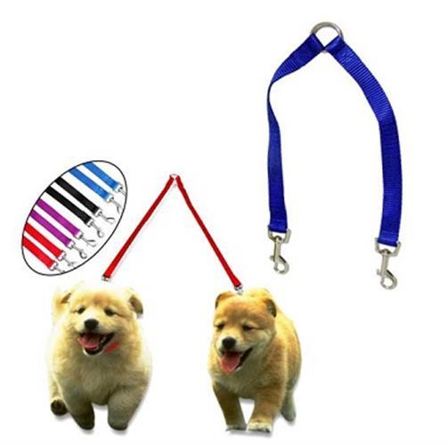 מפצל רצועה ל 2 כלבים