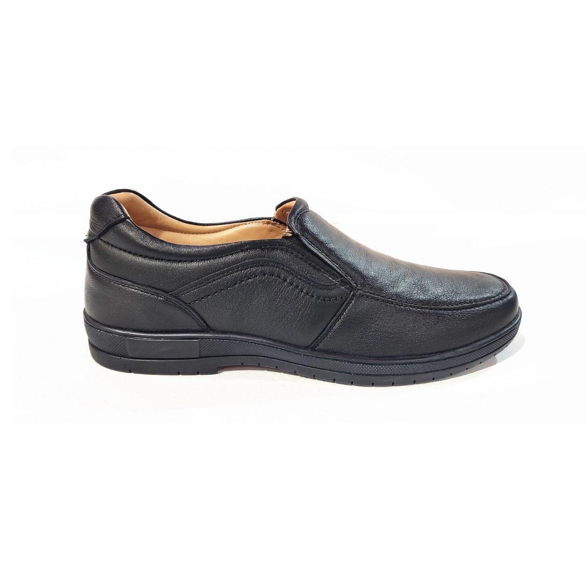 נעלי גברים - טראק קומפורט 044036