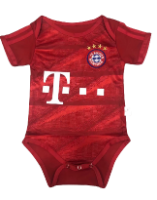 חליפת כדורגל תינוק בייארן מינכן 2021