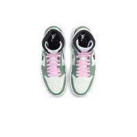 Nike Air jordan 1 Mid Dutch Green
