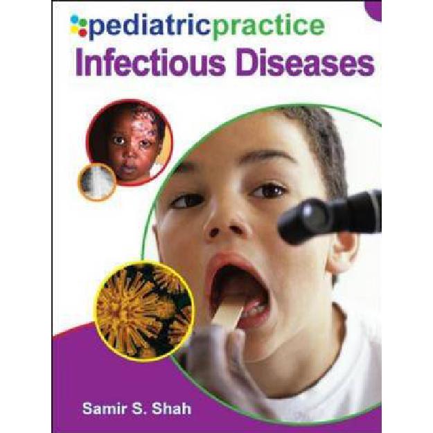 Pediatric Practice Infectious Diseases
