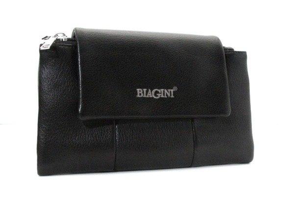 אופנה BIAGINI פירנצה שחור