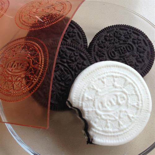חותמת עוגיית OREO - אוראו