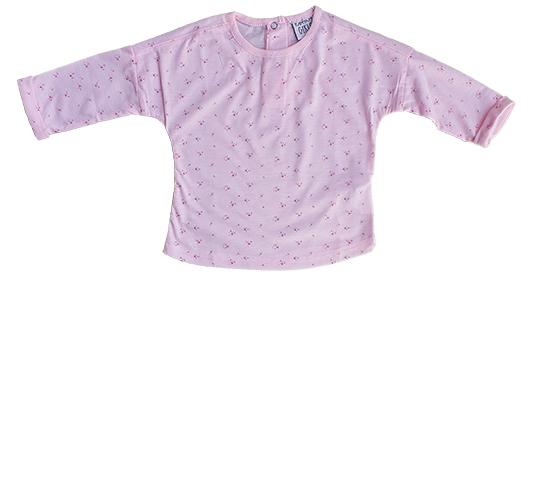חולצה פרחונית