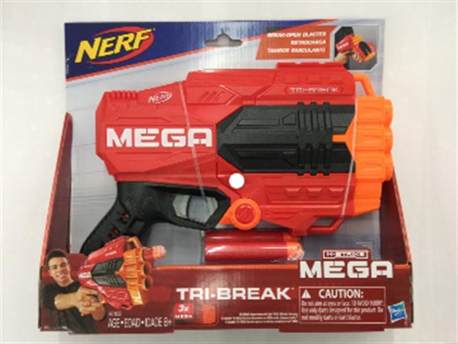 רובה Nerf tri-break