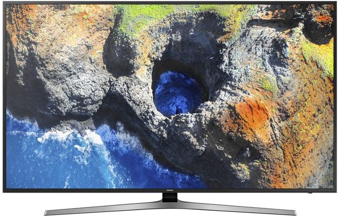 טלוויזיה Samsung UE75MU7003 4K 75 אינטש סמסונג
