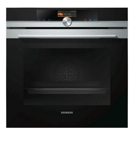 תנור אפייה Siemens HB676GBS1 סימנס