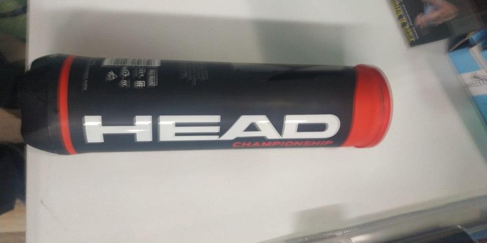 רביעיית כדורי טניס הד Head