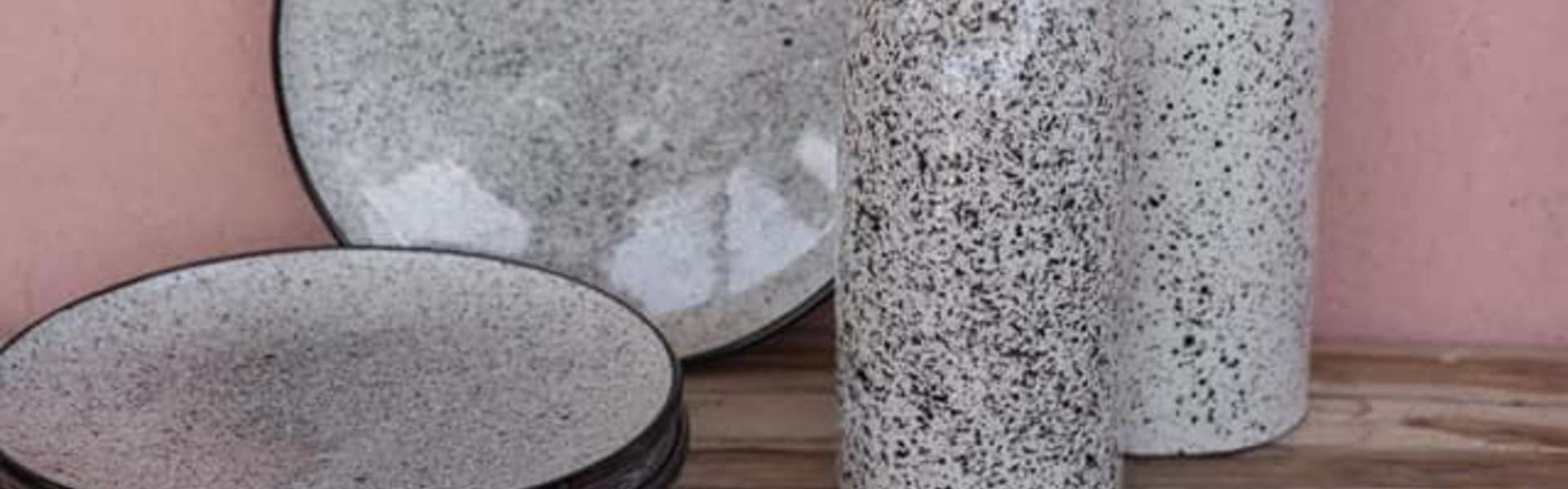 כלים ספלאש - פנטזיה מרוקאית