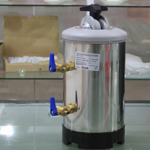 מרכך מים 12 ליטר למכונת אספרסו עם חיבור ישיר