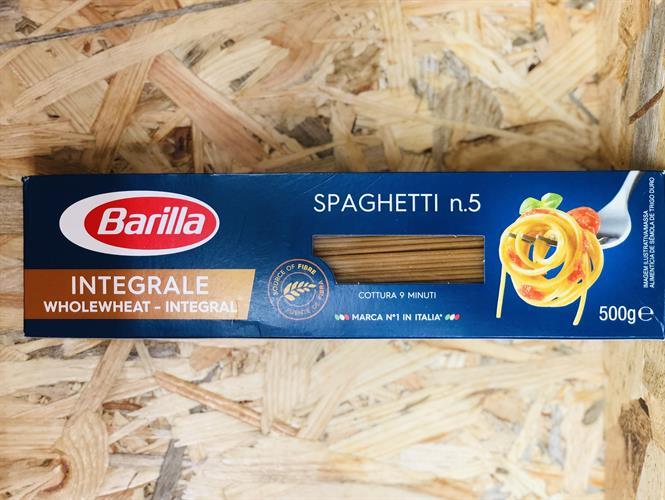 ספגטי חיטה מלאה