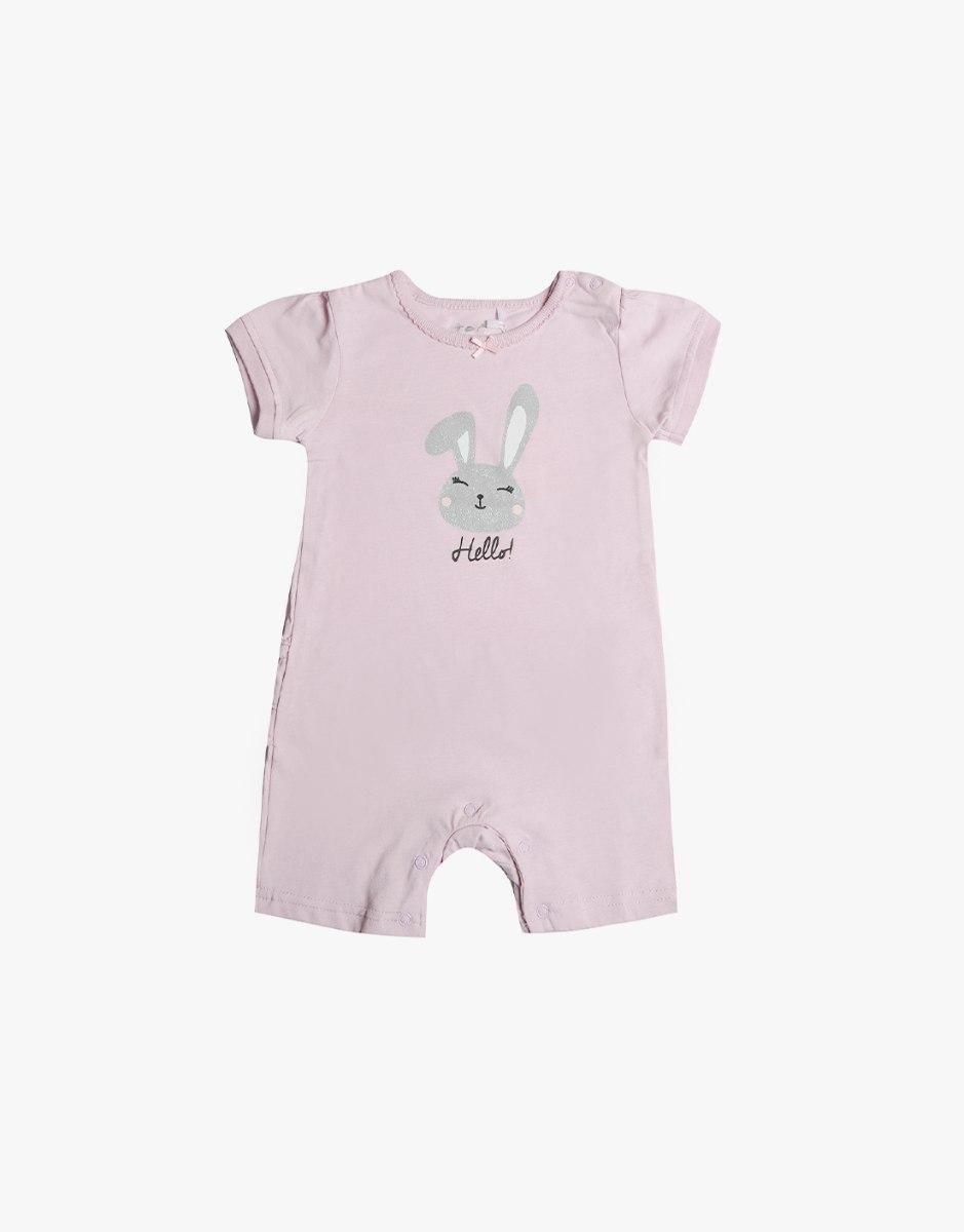 אוברול תינוקות ארנב