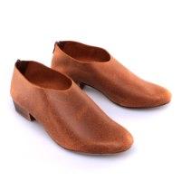 נעל עור היילנד